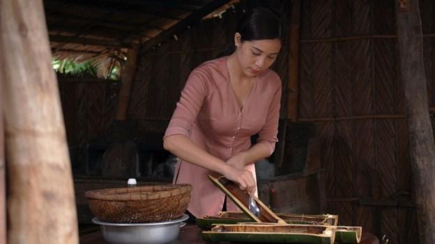 Khói Lam Chiều