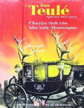 Chuyện Tình Của Hầu Tước Montespan