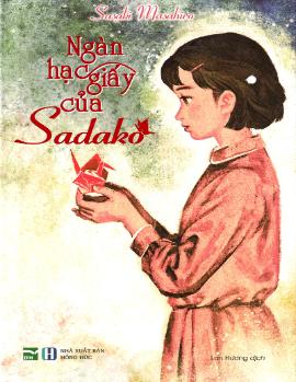 Ngàn Hạc Giấy của Sadako