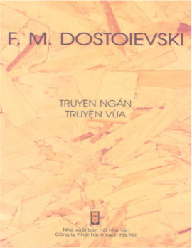 Truyện Ngắn Và Vừa F. M. Dostoievski