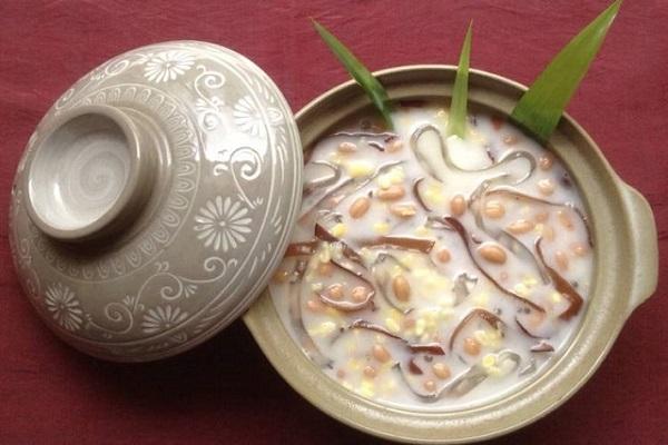 Nấu Chè