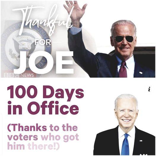 Thuyền trưởng Joe Biden, người ra khơi giữa cơn bão