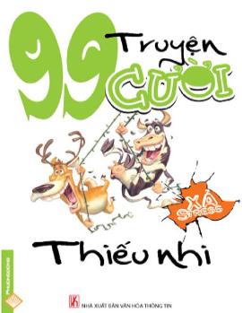 99 Truyện Cười Xả Stress