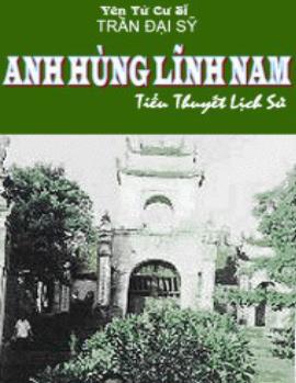 Anh Hùng Lĩnh Nam