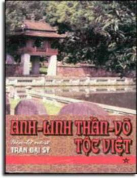 Anh Linh Thần Võ Tộc Việt