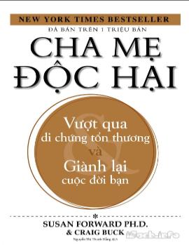 Cha Mẹ Độc Hại