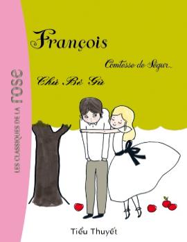 Francois – Chú Bé Gù