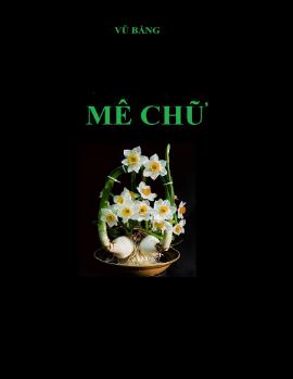 Mê Chữ