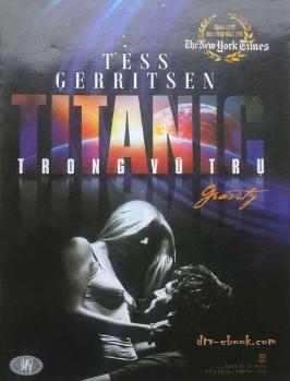 Titanic trong Vũ trụ