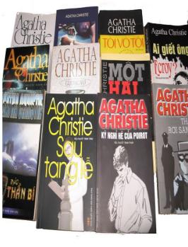 Tuyển tập Agatha Christie