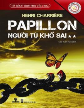 Papillon Người Tù Khổ Sai – Tập 2