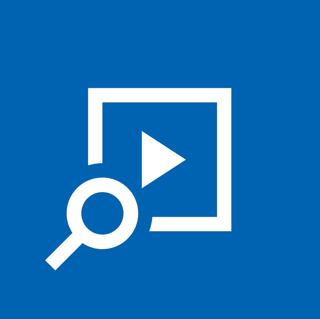 Công cụ tìm kiếm Videos