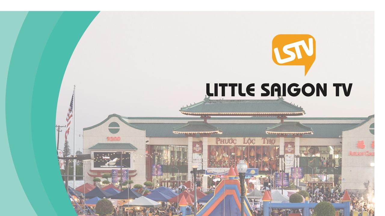 Little Saigon TV