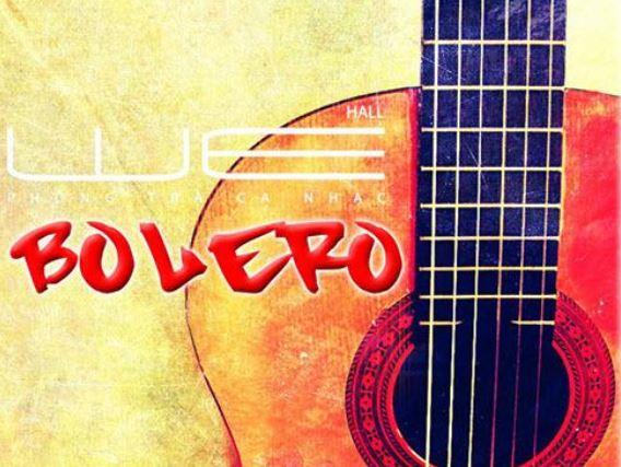 Nhạc vàng Boléro
