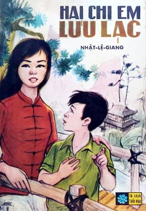 Hai Chị Em Lưu Lạc