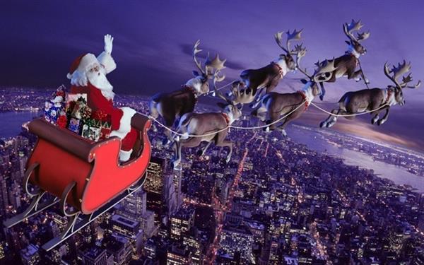 Ông già Noël