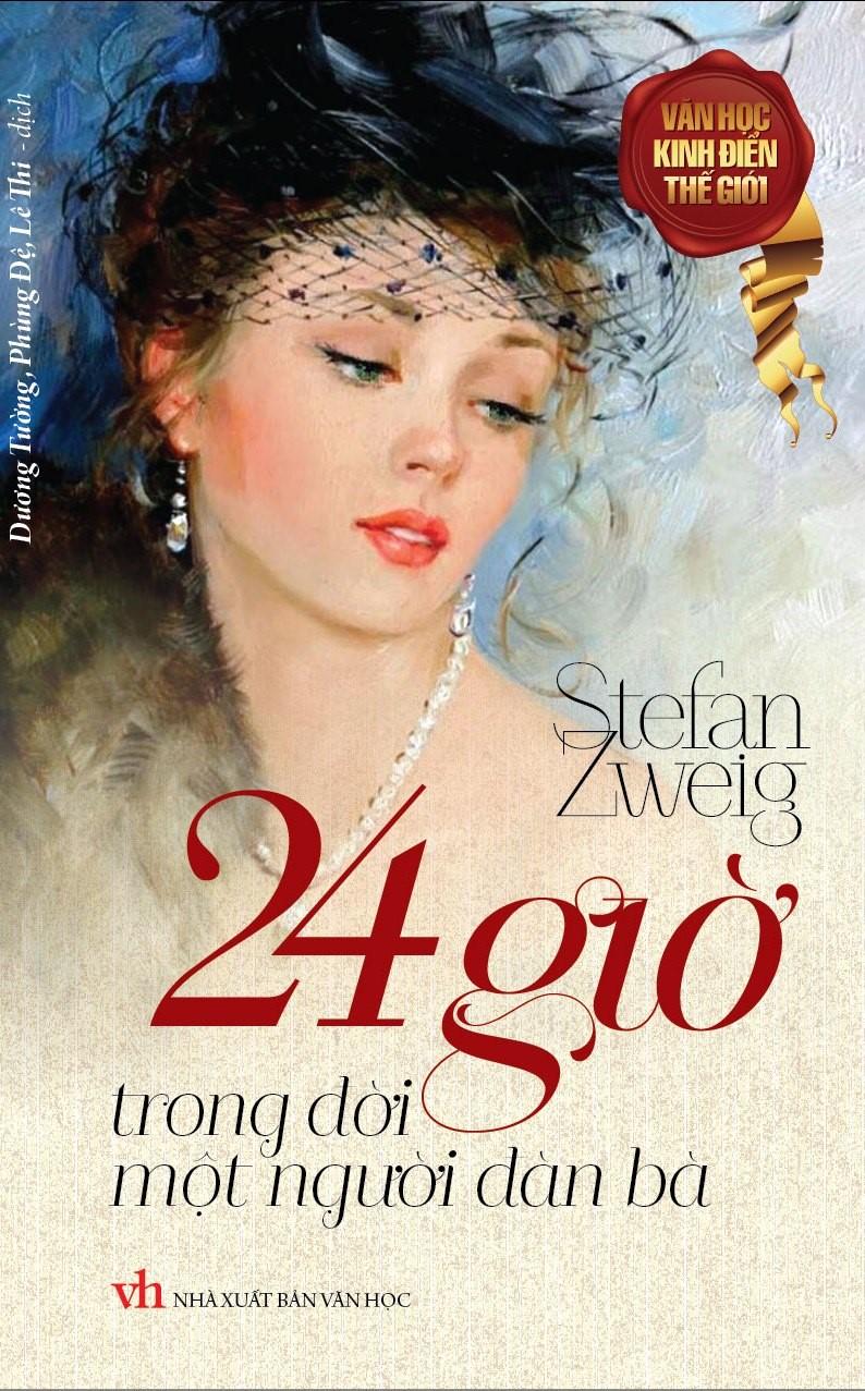 24 Giờ Trong Đời Một Người Đàn Bà