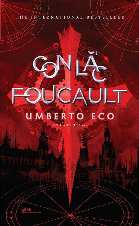 Con Lắc Của Foucault