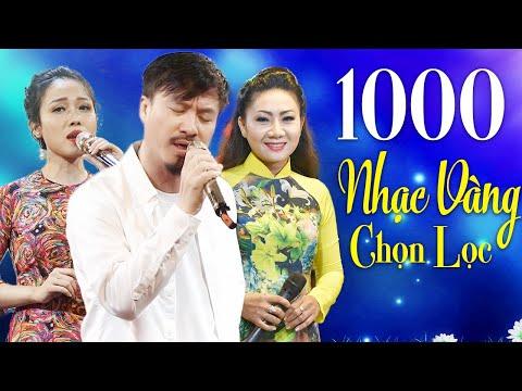 999 Nhạc Vàng Trữ Tình KHÔNG QUẢNG CÁO ♫ Những Ca Khúc Nhạc Vàng Bolero Hay Nhất 2021