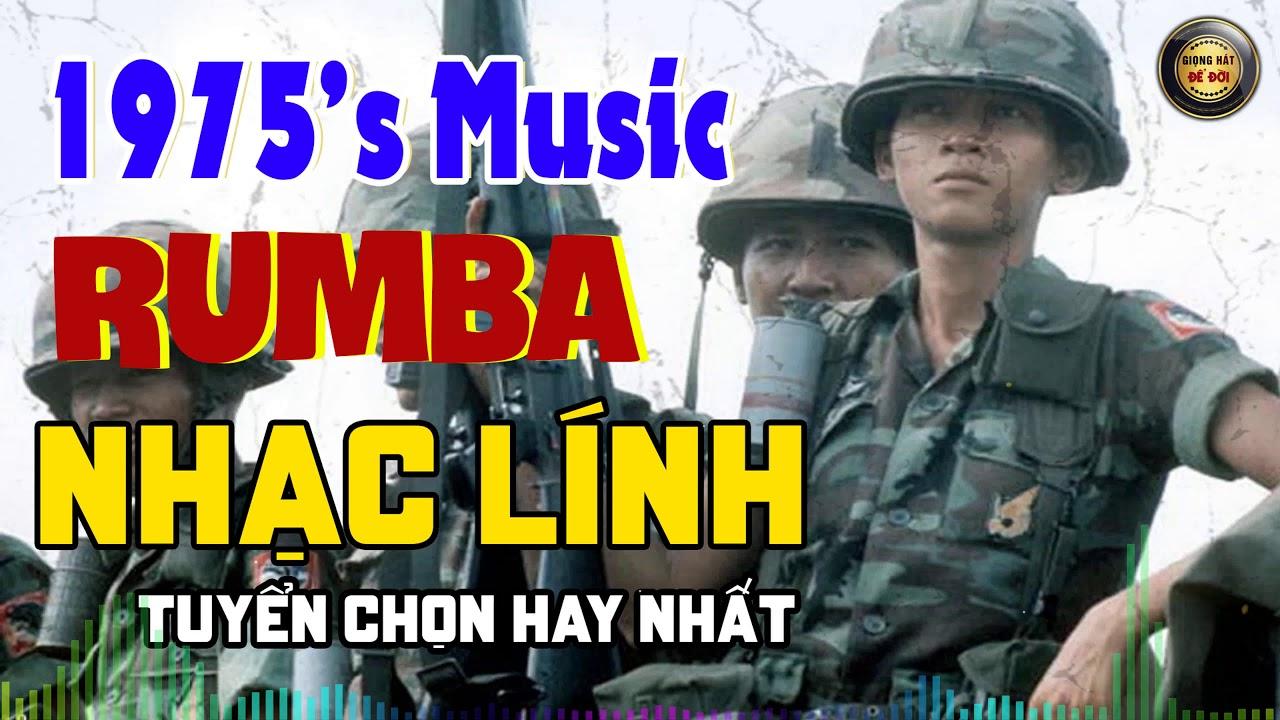 Nhạc Lính Rumba