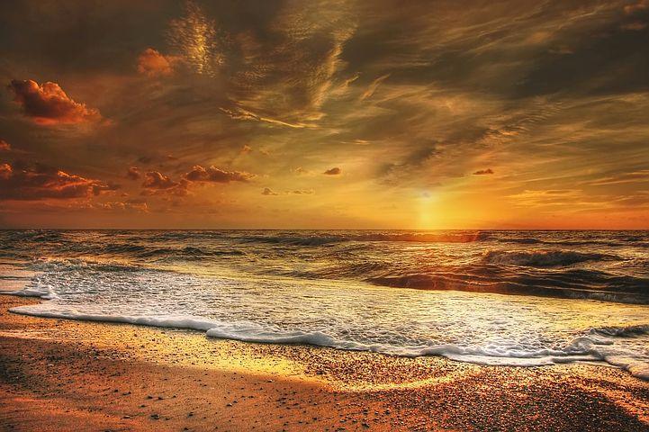 Biển Lặng Một Mùa Nào Đó